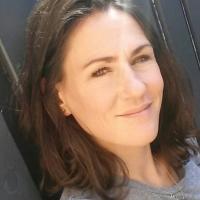 Suzanne van der Horst