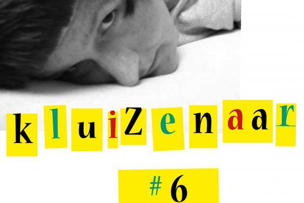 Kluizenaar #6 Ulrike Doszmann